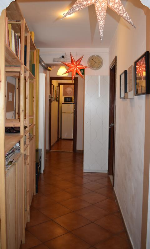 Sandy Hostel