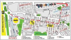 Arcadia Hostel