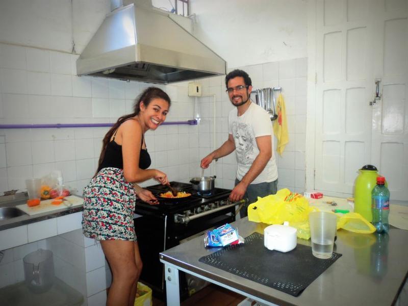 HOSTEL - Rio Aplauso Hostel