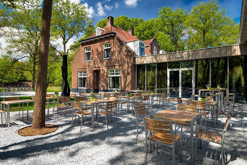 Stayokay Soest (bei Utrecht)