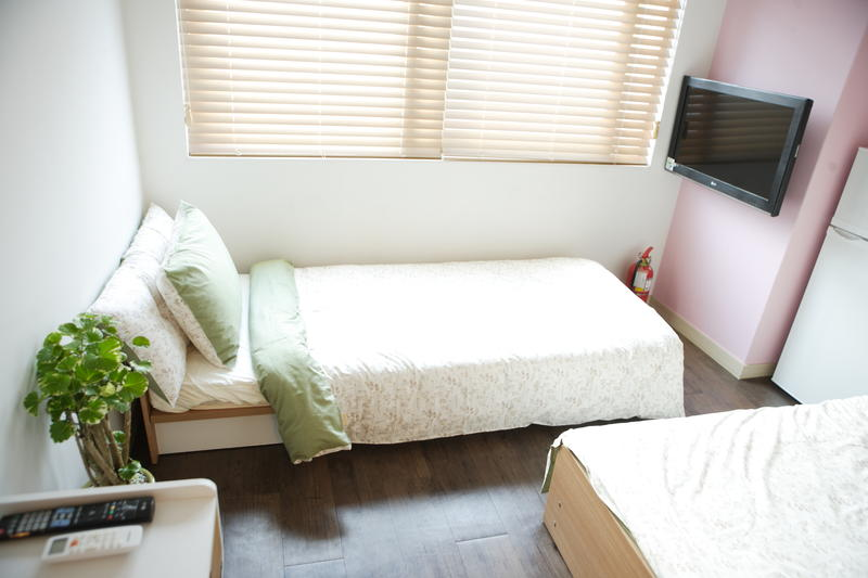 Hongdae Pencil Guesthouse & Hostel