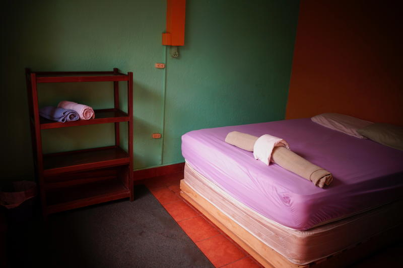 Hostel Bekuo San Jose