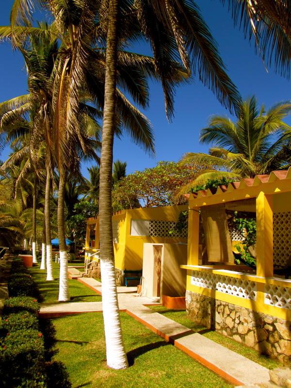 Sol y Arena Beach Hostel