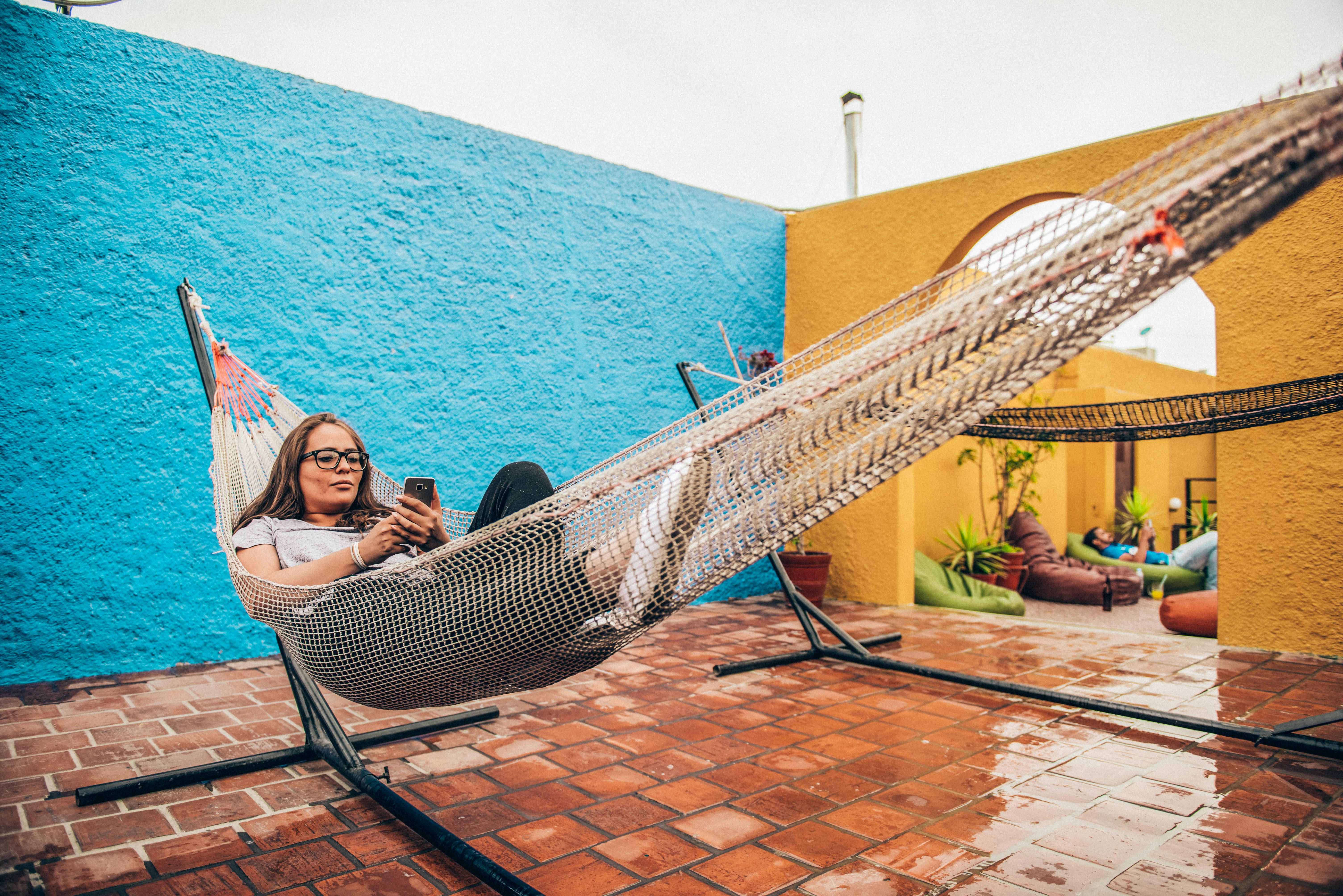 Wild Rover Hostel Arequipa
