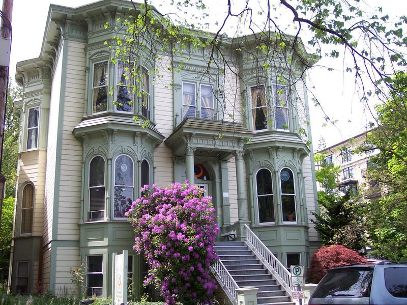 HI Portland - Northwest