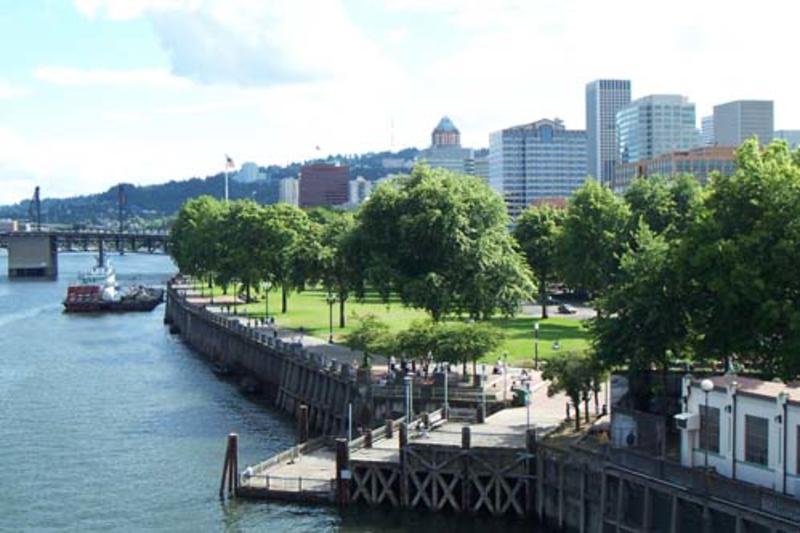 HI - Portland - Northwest