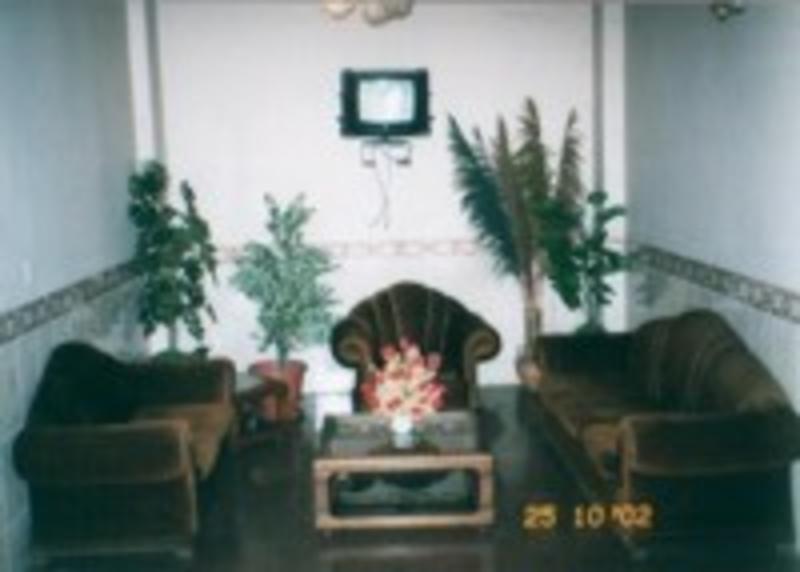 Residencial Concordia