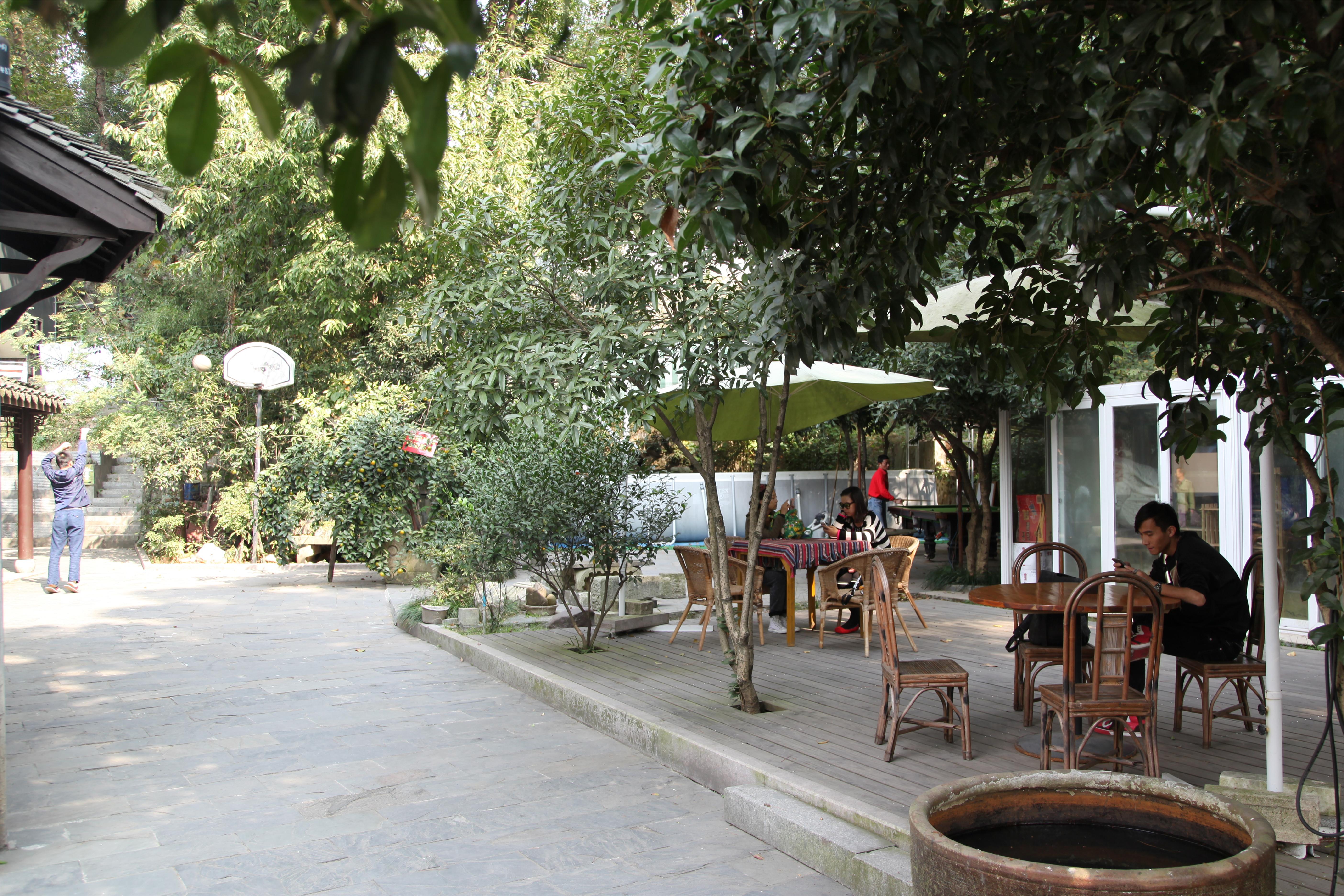 Hangzhou Fiona's trip Hostel