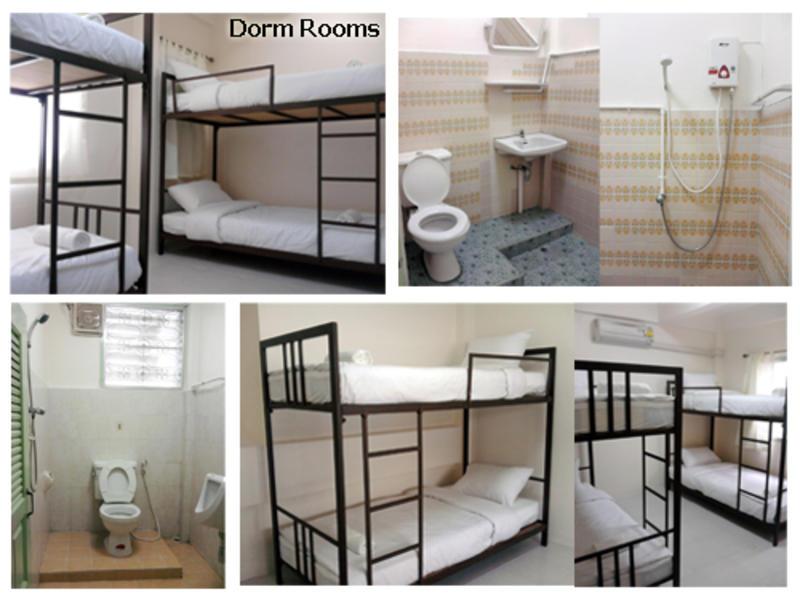 HOSTEL - Asok Montri Hostel
