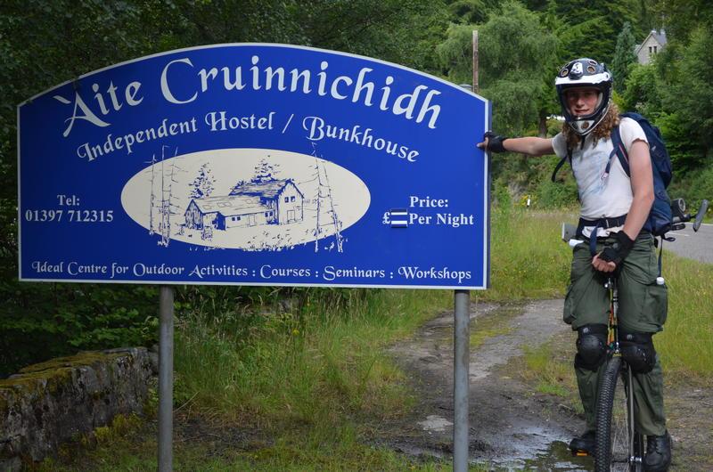 Àite Cruinnichidh