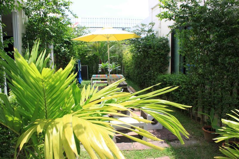 Ananas Phuket Hostels
