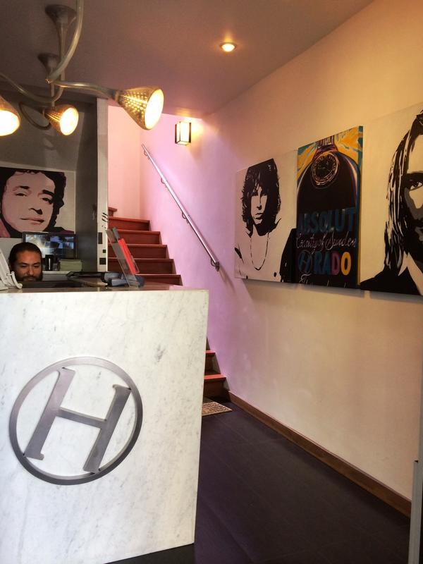 Rado Boutique Hostel