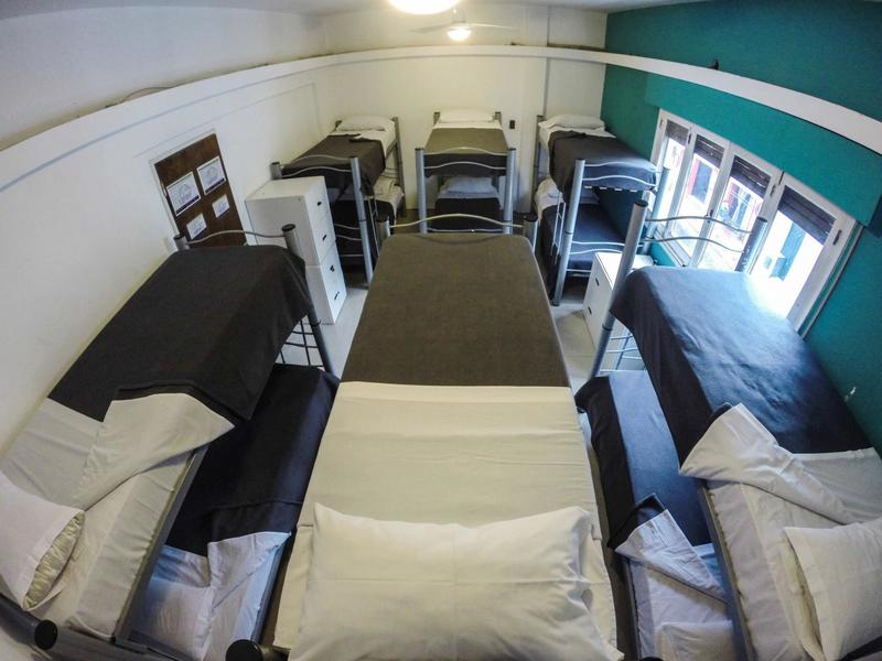 HOSTEL - Link Cordoba Hostel