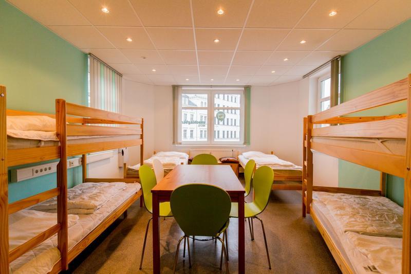 Hostel Unschlagbar