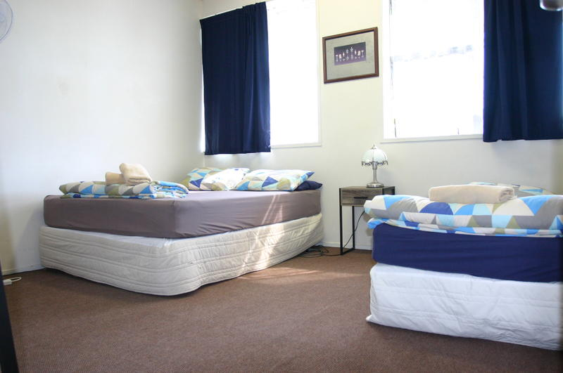 Backpackers Central Hamilton