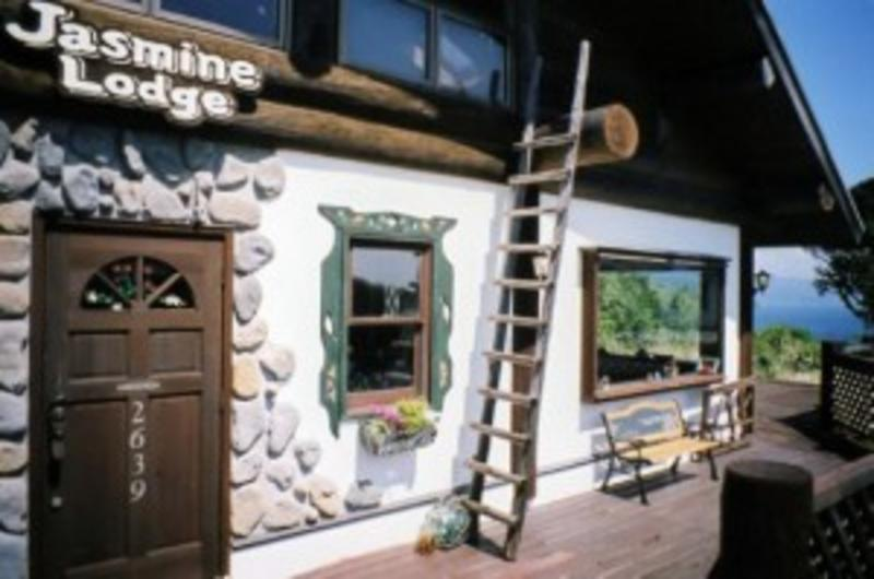 Jasmine Lodge