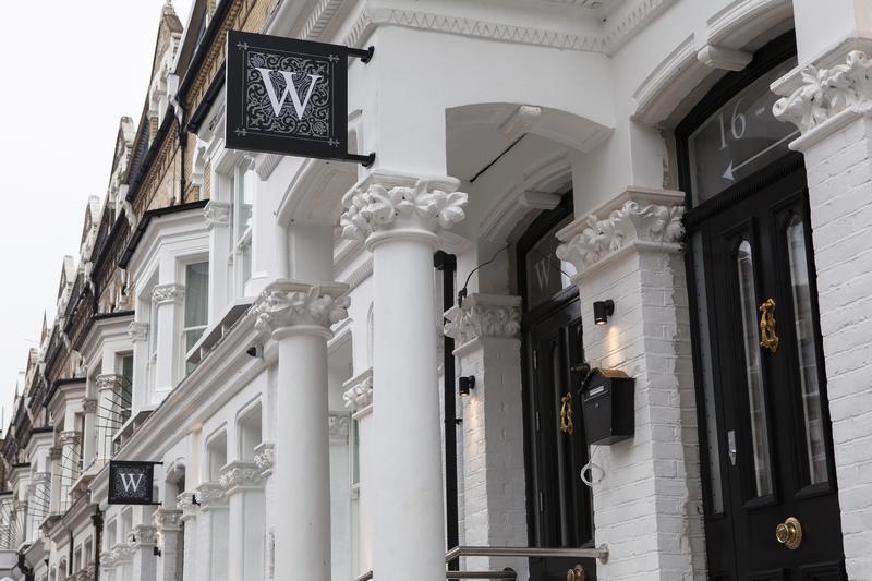 HOSTEL - The W14 Hotel & Bar