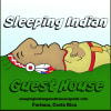 The Sleeping Indian Guesthouse