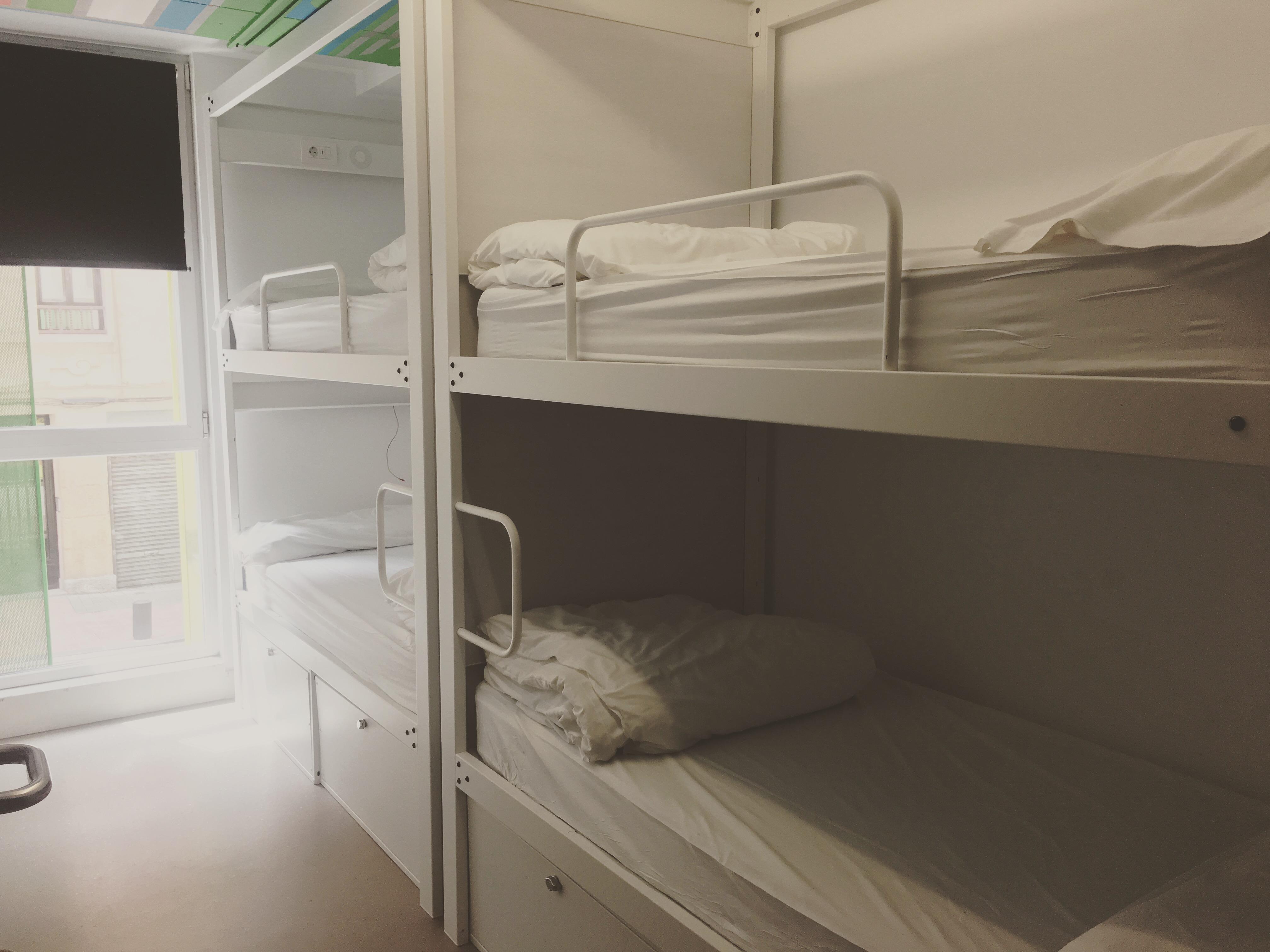 HOSTEL - Ganbara Hostel