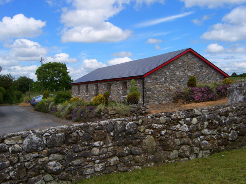 Valleylodge Farm Hostel