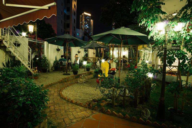 Xiamen Locanda International Hostel