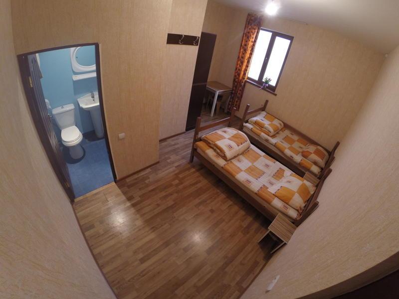HOSTEL - Hostel Glide