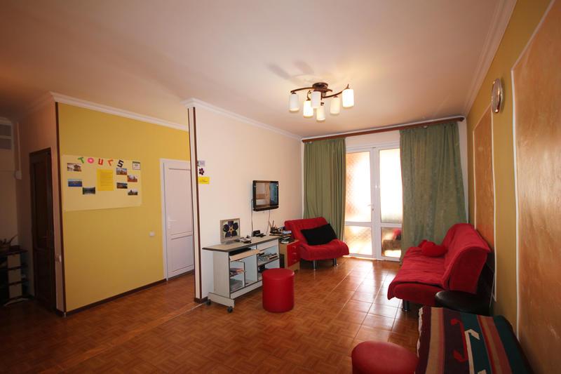 HOSTEL - Center Hostel and Tours