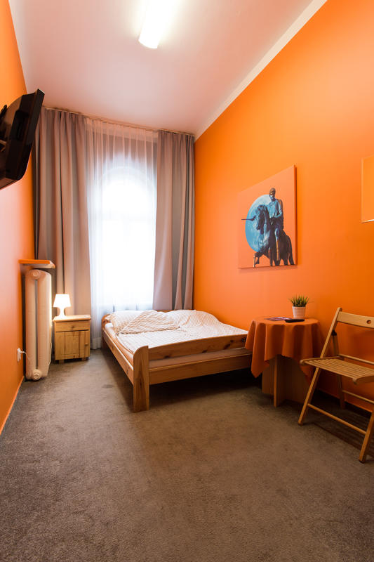 Moon Hostel - Warsaw