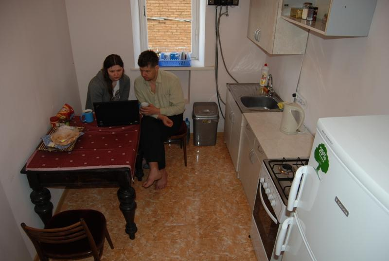Hostel Home - Tbilisi