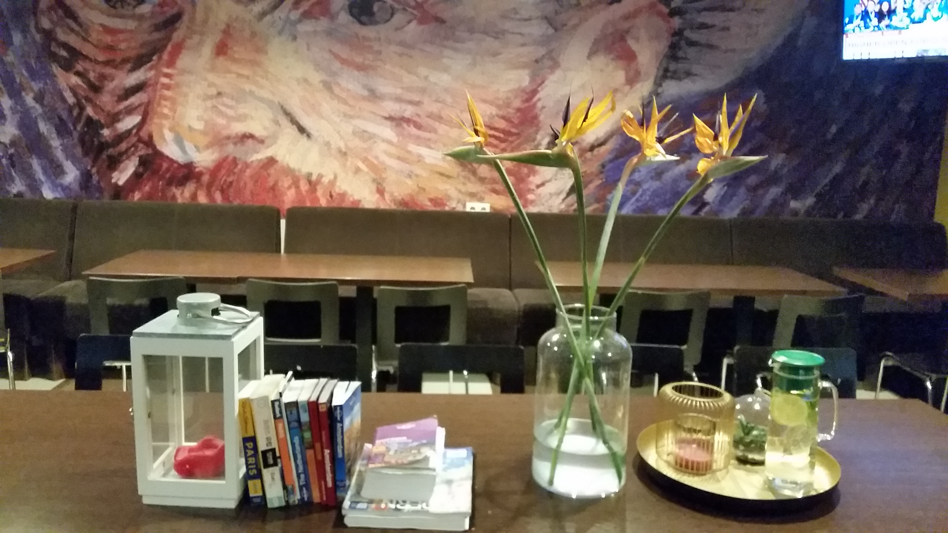 HOSTEL - Hostel Van Gogh
