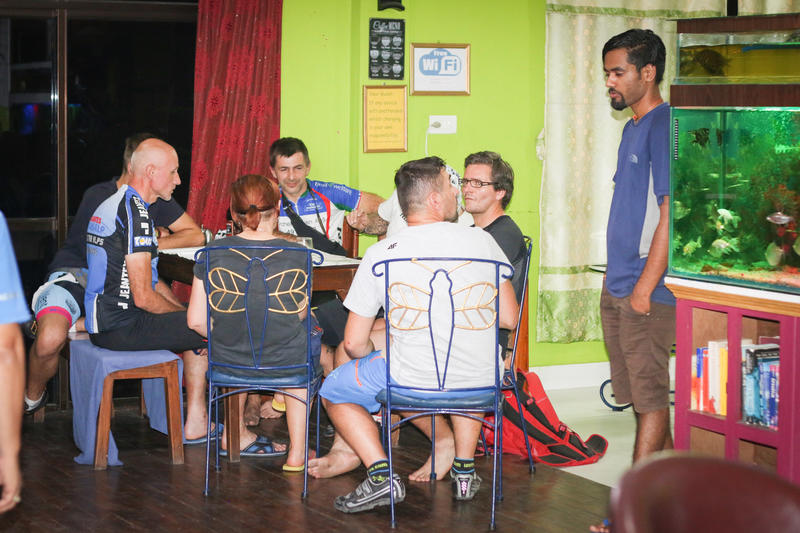 HOSTEL - the Sparkling Turtle Backpackers Hostel
