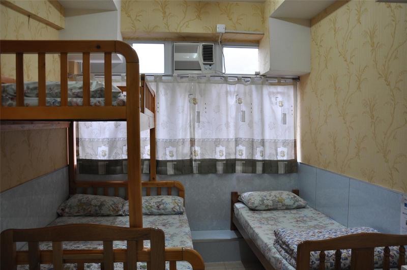 HOSTEL - Dragon Hostel Hong Kong