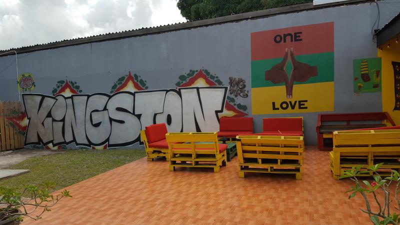HOSTEL - Reggae Hostel