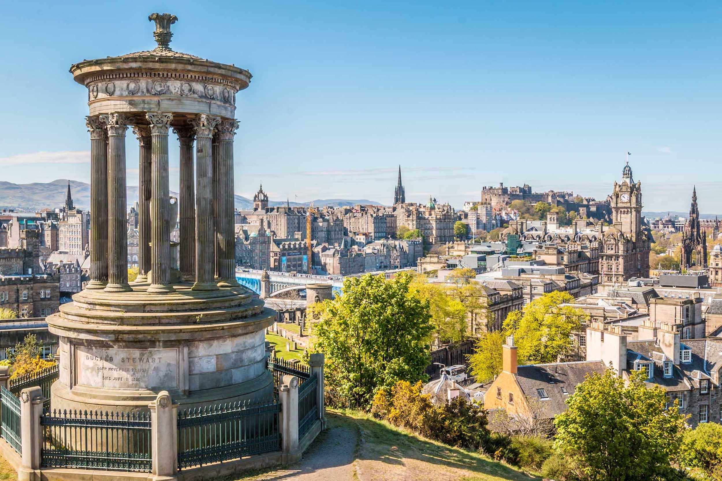 St Christopher's Edinburgh