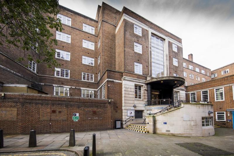 HOSTEL - Generator Hostel London