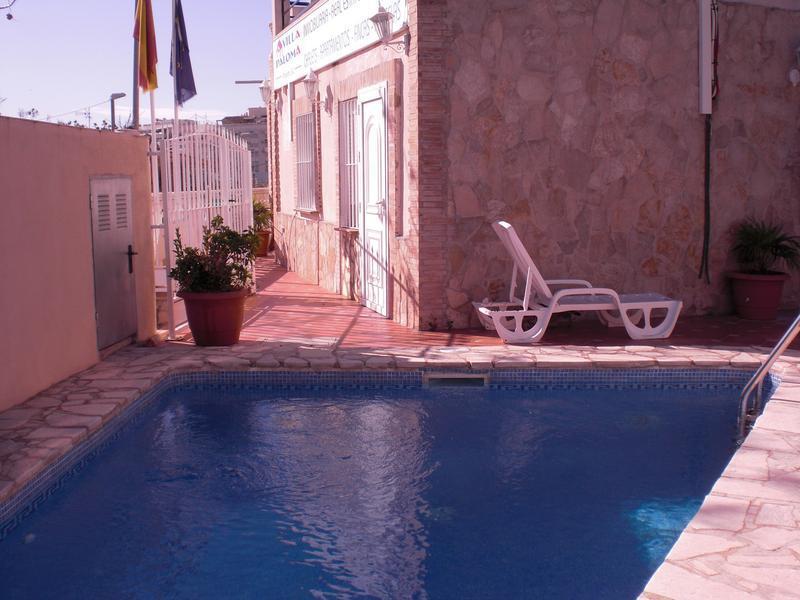 Hostel la Paloma II