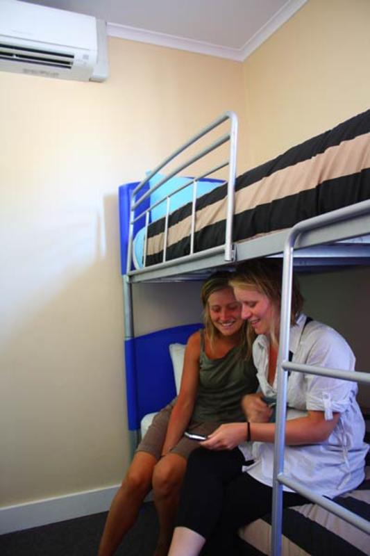 HOSTEL - Adelaide Backpackers Inn