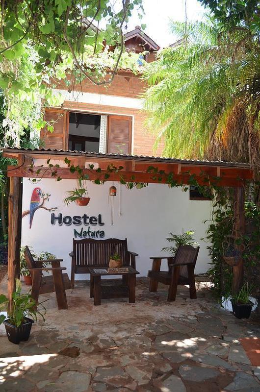HOSTEL - Hostel Natura