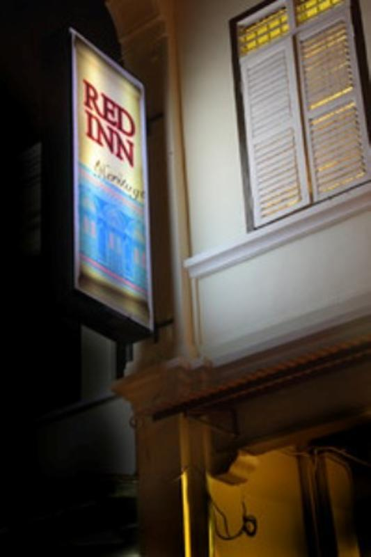 Red Inn Heritage