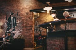 Hatters Backpack Hostel -Birmingham