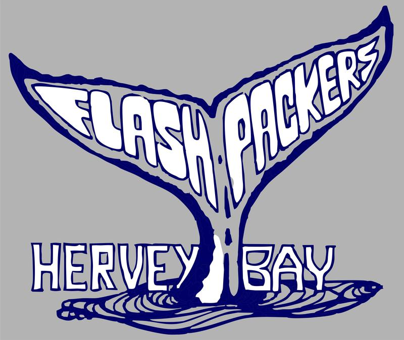 Flashpackers Hervey Bay