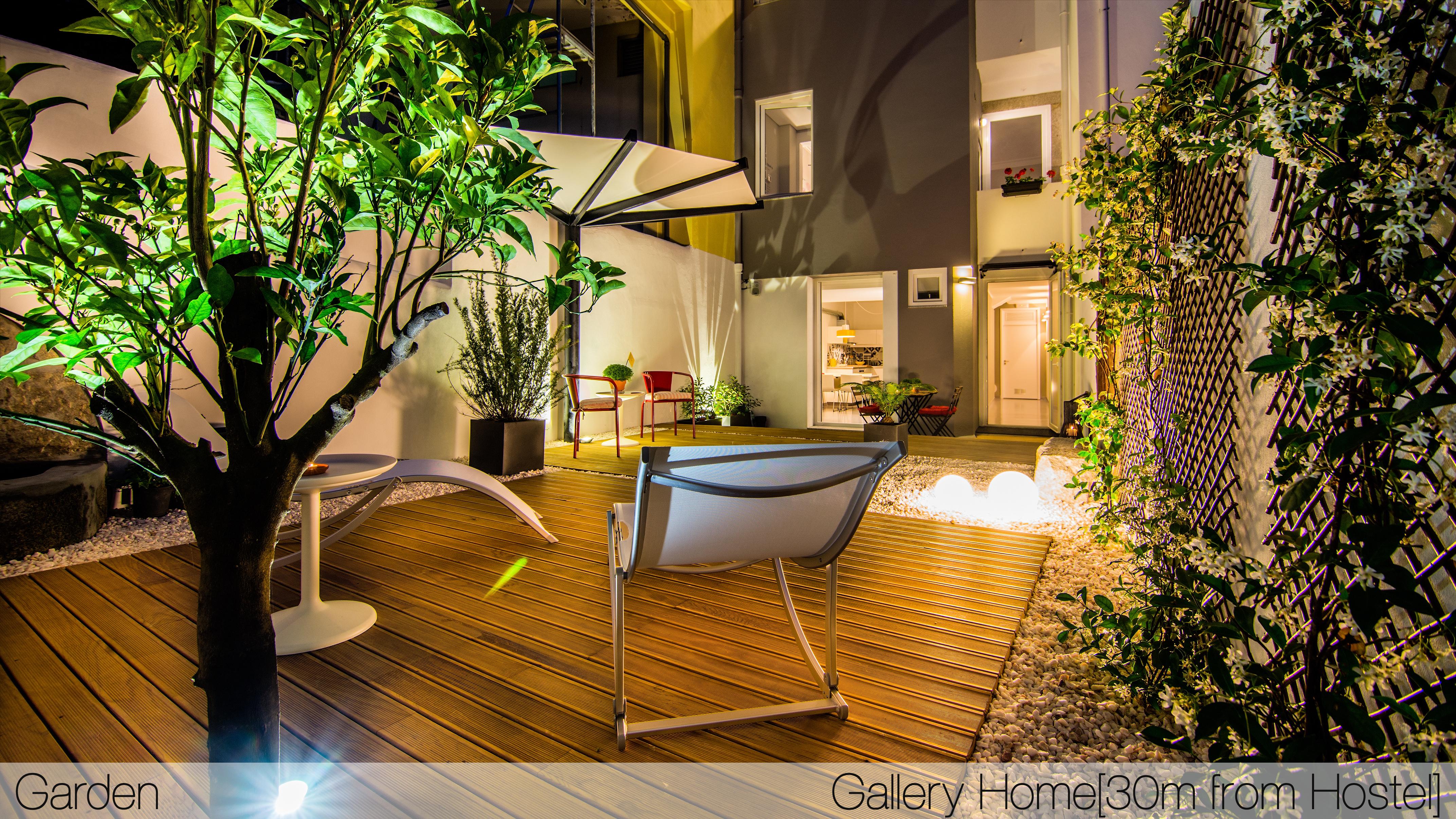 Gallery Hostel Porto