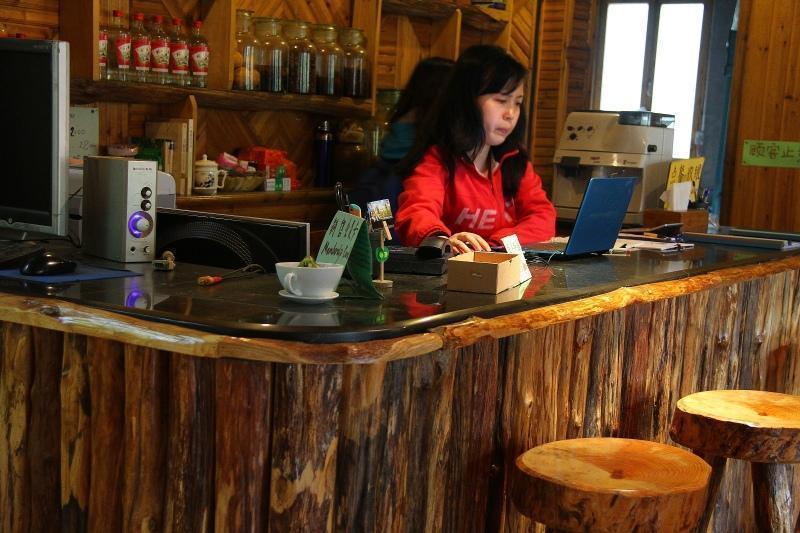 LongJi International Youth Hostel