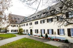 Kultur & Jugendherberge Regensburg