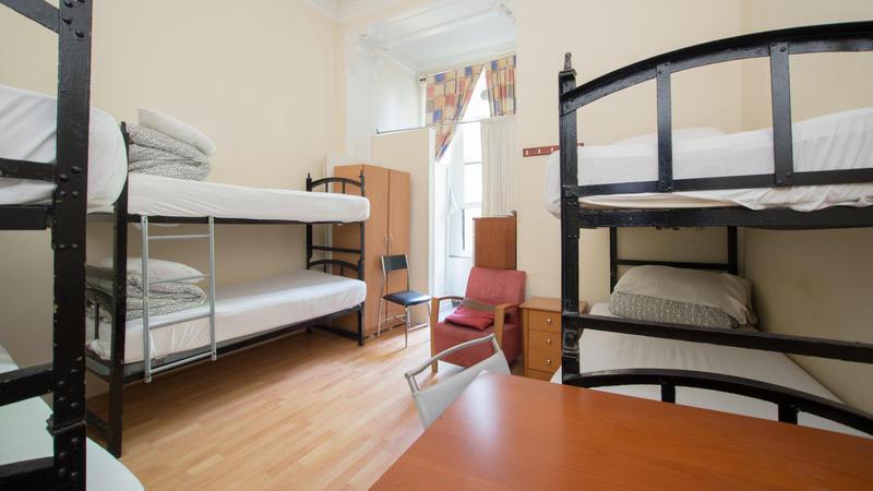 HOSTEL - Central Hostel