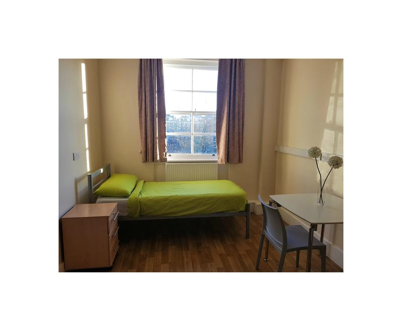 HOSTEL - Bowden Court