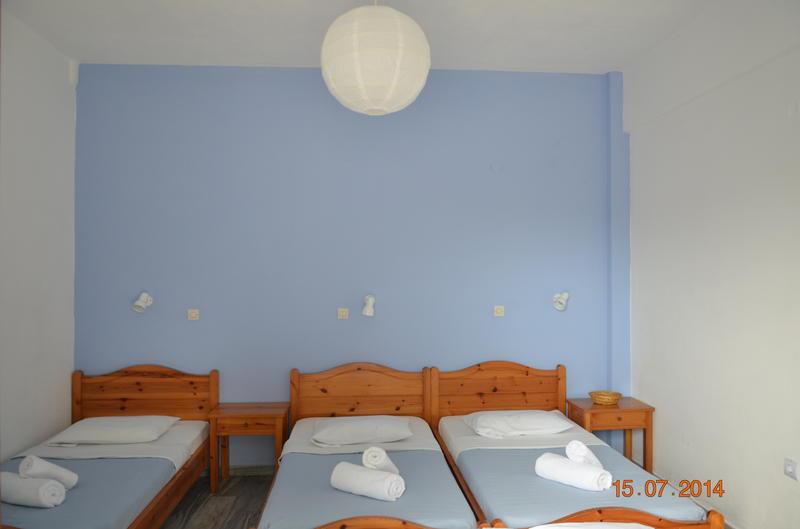 Summer Inn Parikia