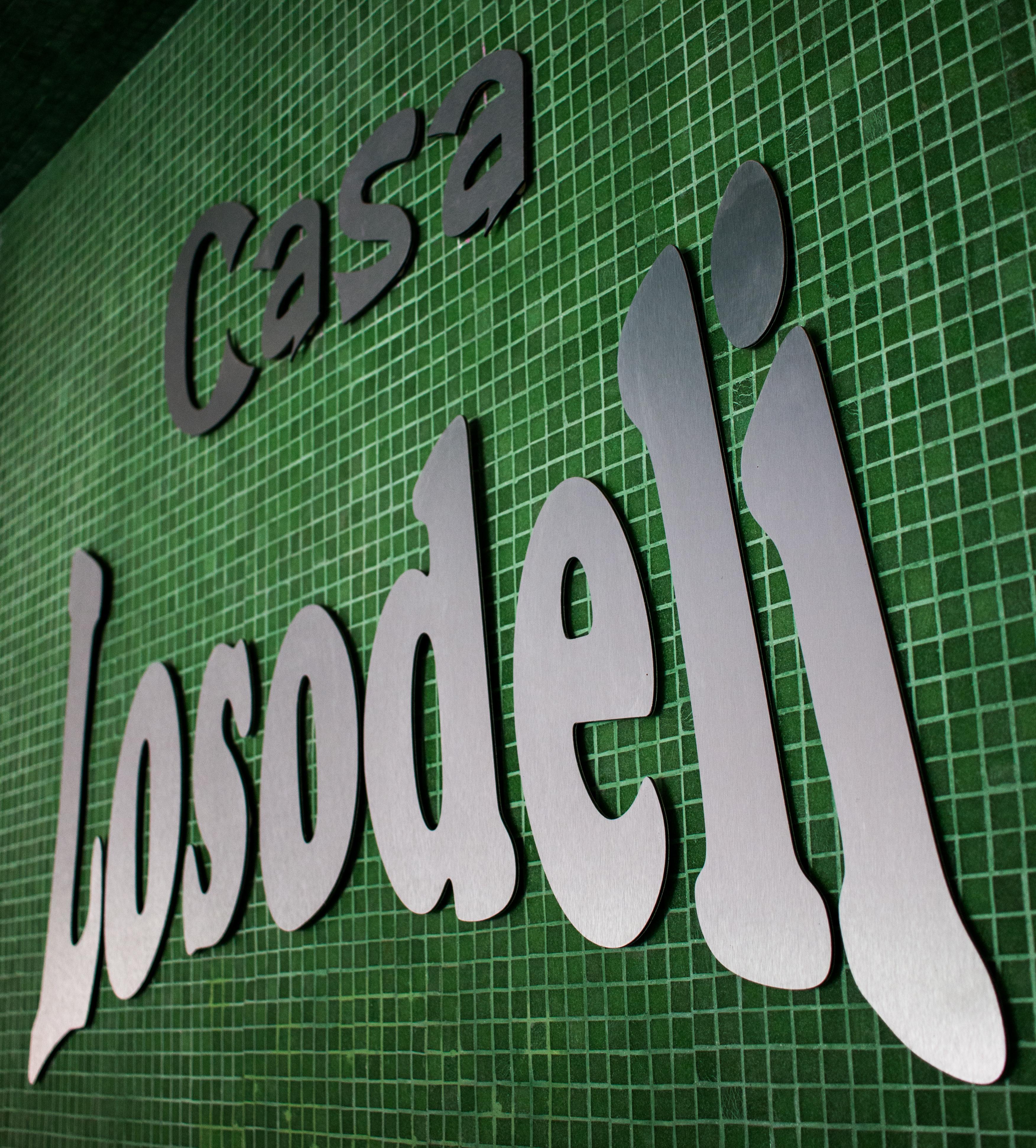 Hostal Losodeli