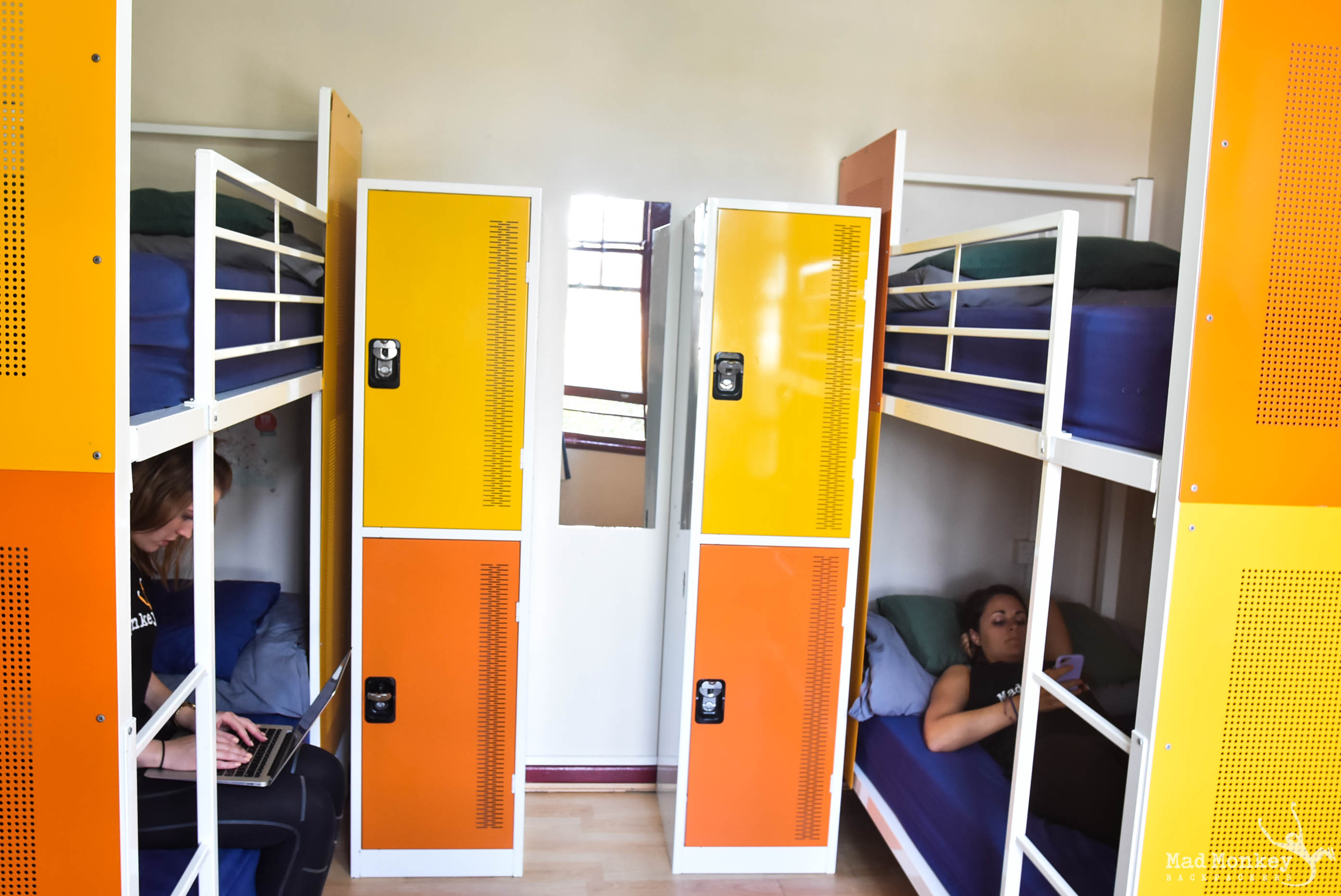 HOSTEL - Kings Cross Backpackers