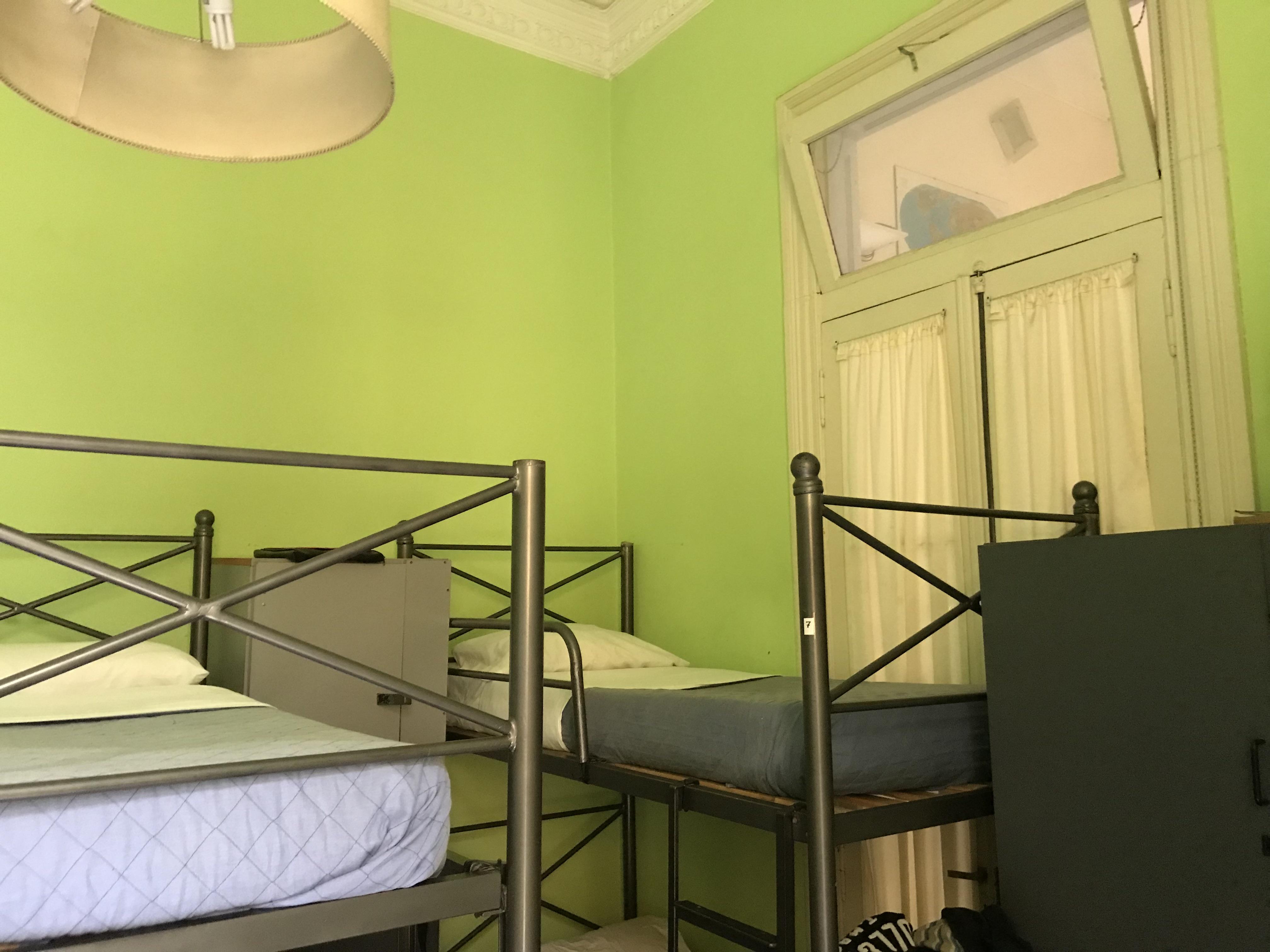 HOSTEL - Reina Madre Hostel